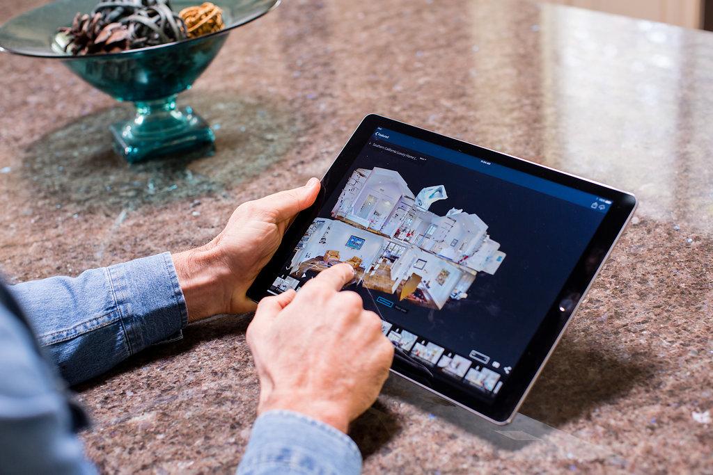 Kodėl jums reikia virtualaus 3D turo