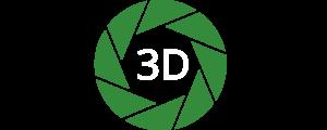 Virtualūs 3D turai