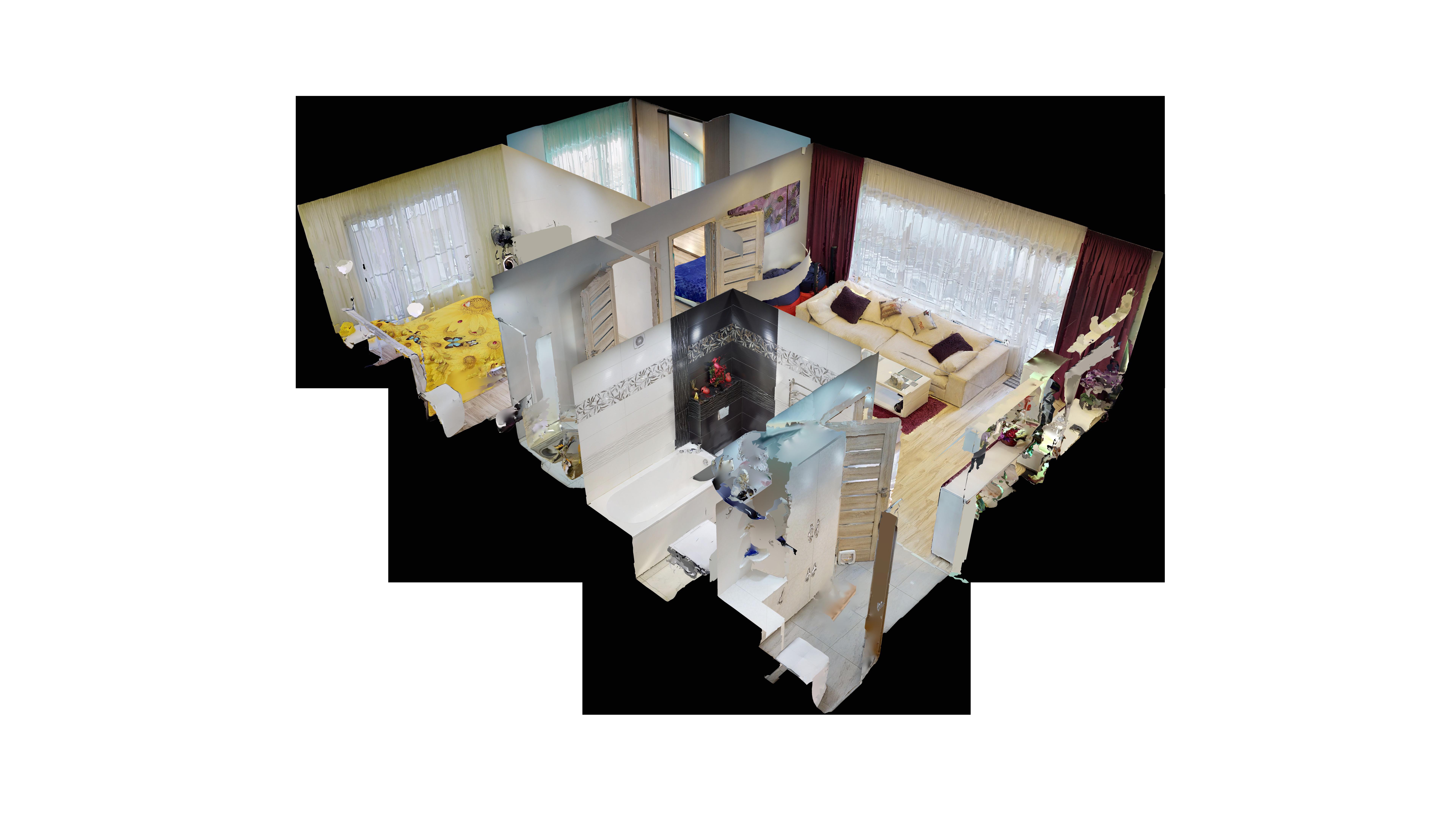Kaip atskirti kokybišką 3D turą