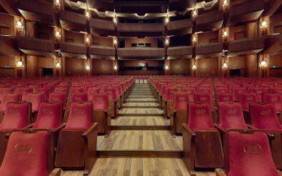 Lietuvos nacionalinio operos ir baleto teatro virtualus 3D turas
