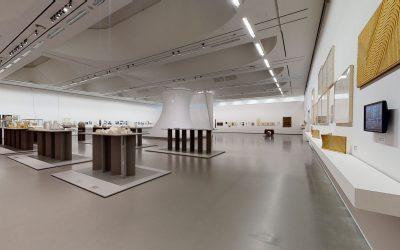Nacionalinės dailės galerijos virtualus 3D turas